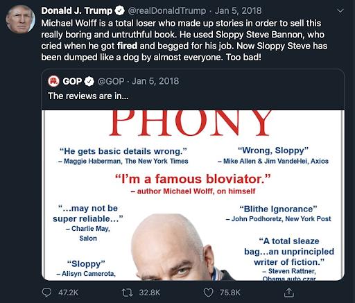 trump-twitter-tuits-george-floyd-libertad-expresion