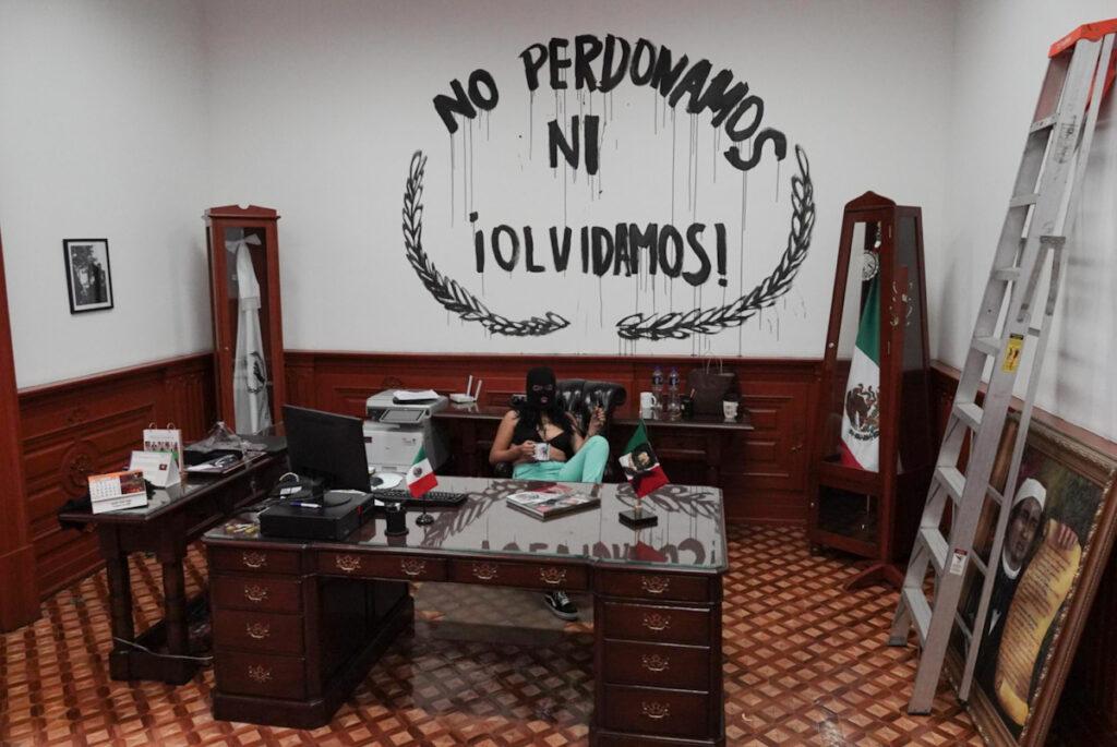 periodismo de paz mexico noticas falsas violentas amarillismo